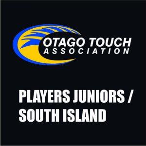Otago Touch Juniors