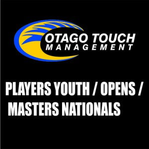 Otago Touch Youth
