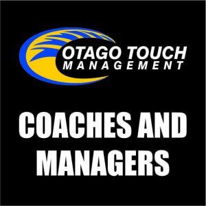 Otago Touch Management