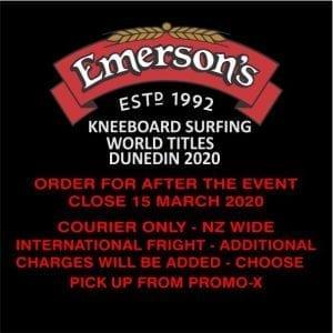 World Kneeboard Surf Titles