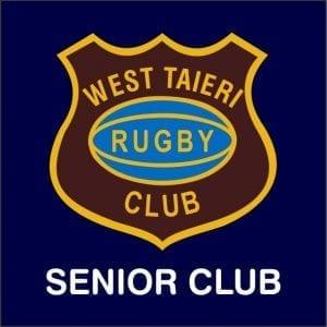 WEST TAIERI RFC SENIORS