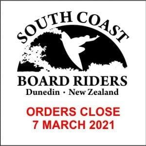 South Coast Board Riders