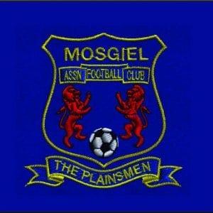 Mosgiel Football