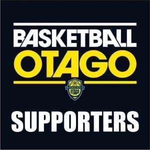 Basketball Otago Supporters