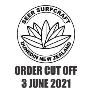 Seer Surf NZ