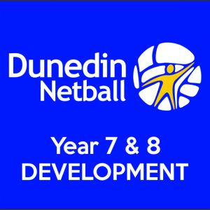 Dunedin netball Development