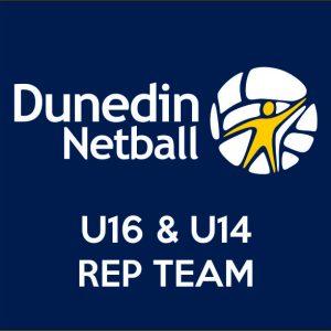 Dunedin Rep Netball